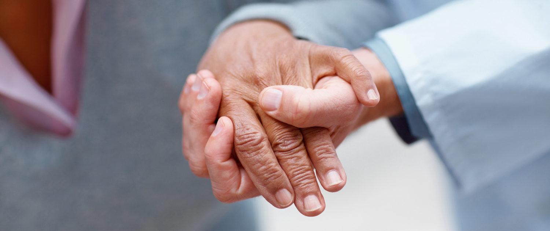 AFA San Paulino recurso asistencial que preste cuidados a personas afectadas de la Enfermedad de Alzheimer