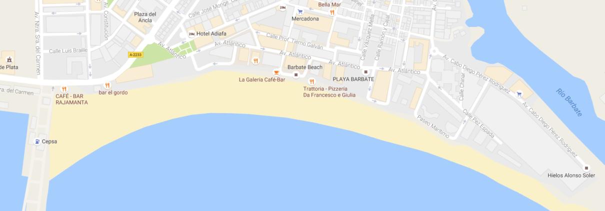 Asociación Alzheimer San Paulino Barbate Cádiz